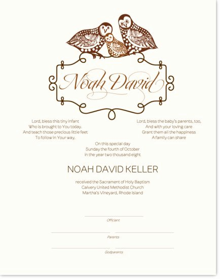 Baby Dedication Certificate Borders Fresh Religious and Christian Child Baptism and Christening