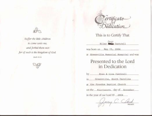 Baby Dedication Certificate Wording Beautiful Baby Dedication Certificate Free Baby Dedication
