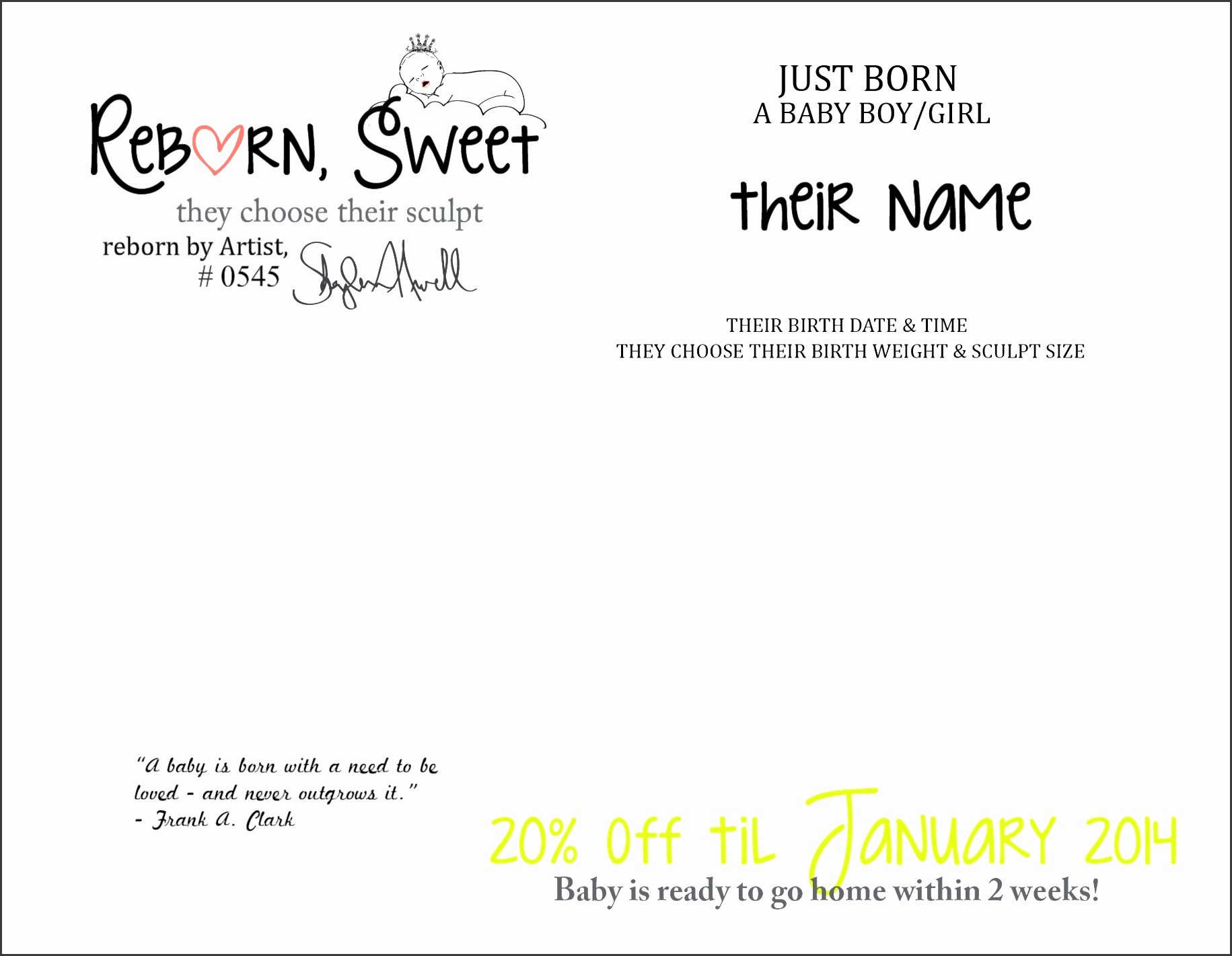 Baby Doll Birth Certificate Template Fresh 5 Baby Birth Certificate Template Sampletemplatess