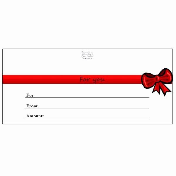 Baseball Gift Certificate Template Best Of 6 Free Printable Gift Certificate Templates for Ms Publisher