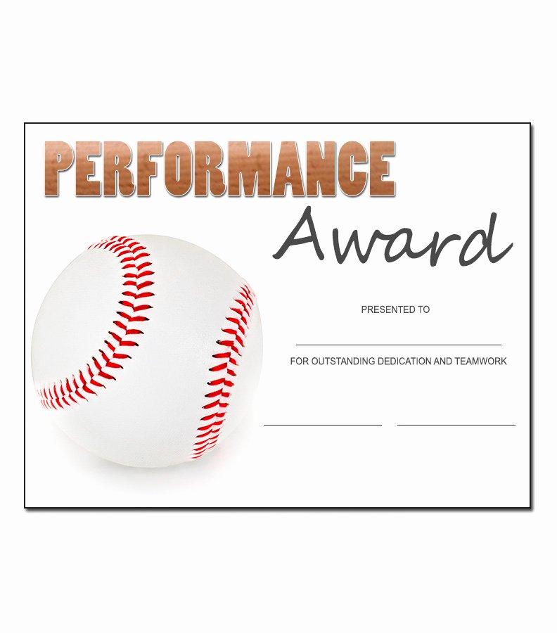 Baseball Gift Certificate Template Inspirational Best S Of Baseball Certificate Templates for Word