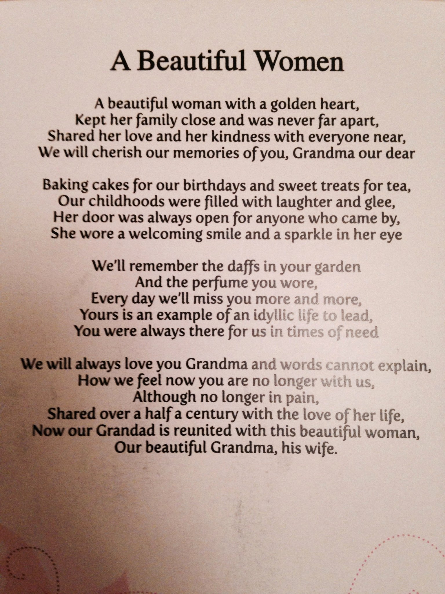 Beautiful Obituary for Mother Luxury Goodbye Quotes for Mother Funeral Quotesgram