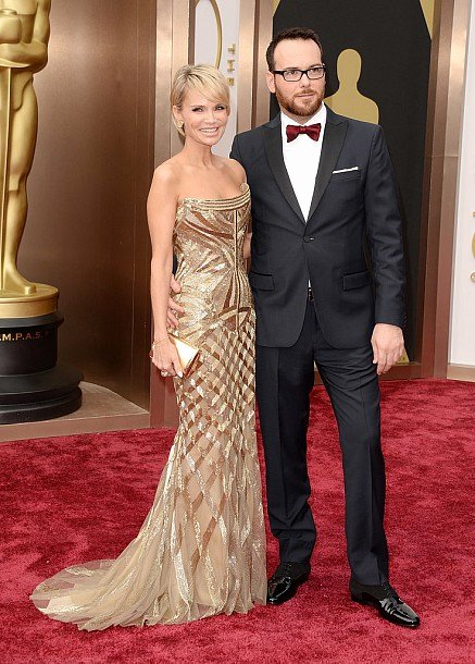 Best Boyfriend Of the Year Award Lovely Best & Worst Dressed Men Of the 2014 Academy Awards