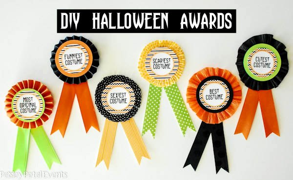 Best Costume Award Template Awesome 14 Fantabulous Halloween Games