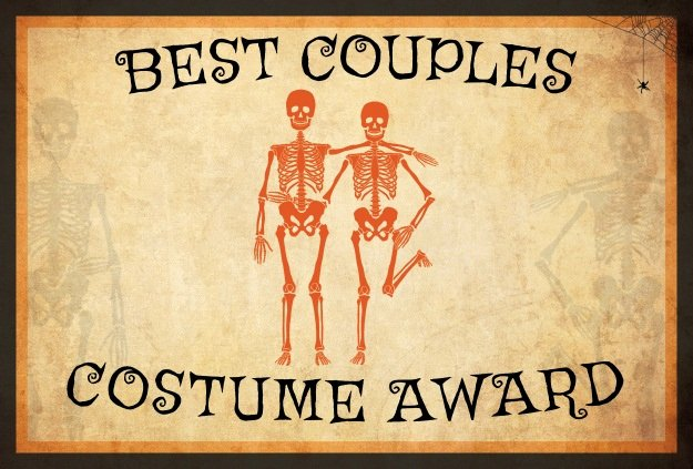 Best Costume Award Trophy Beautiful 10 Free Costume Award Certificates [printables