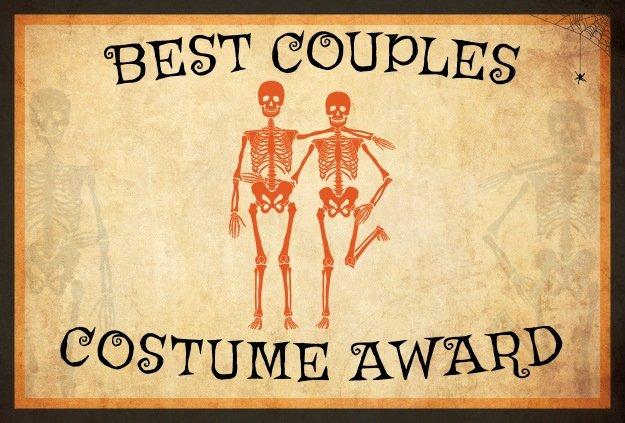 Best Costume Award Trophy Beautiful 10 Free Costume Award Certificates [printables