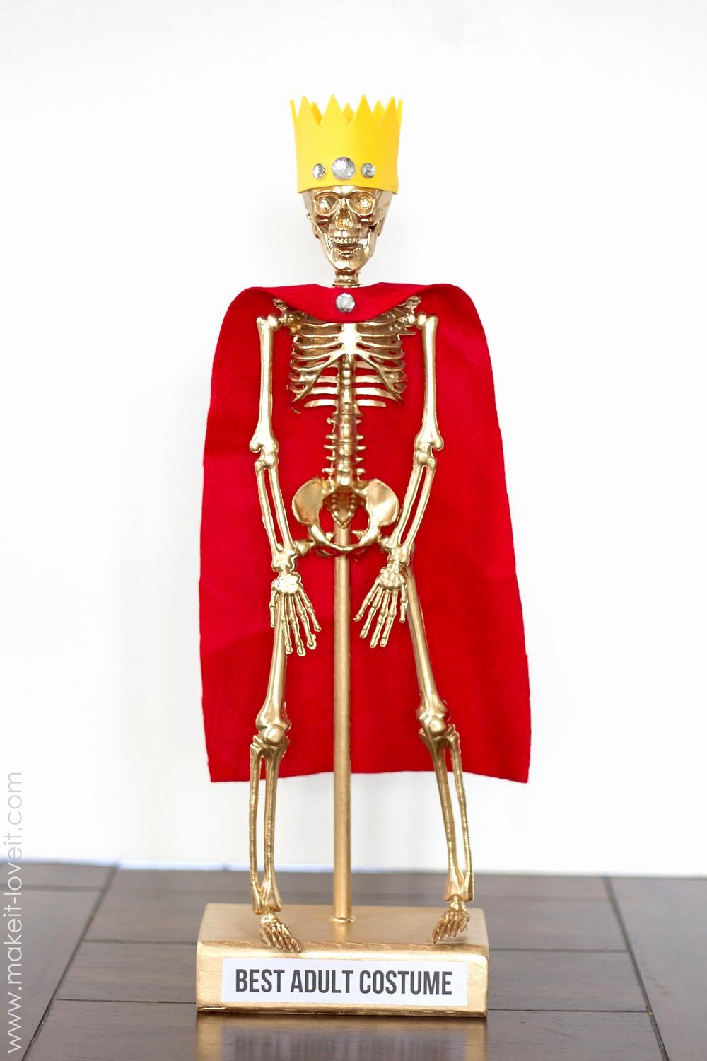 Best Costume Award Trophy Elegant Costume Award Trophies R Your Halloween Party