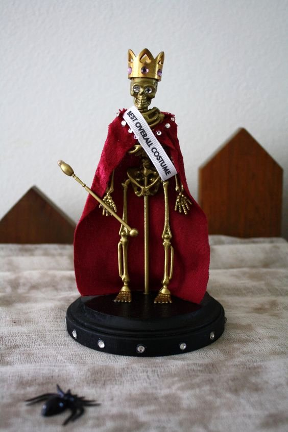 Best Costume Award Trophy Inspirational Best Overall Costume Award