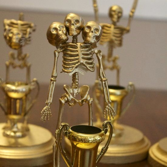 Best Costume Award Trophy Unique 21 Best Halloween Costume Awards Prizes Images On