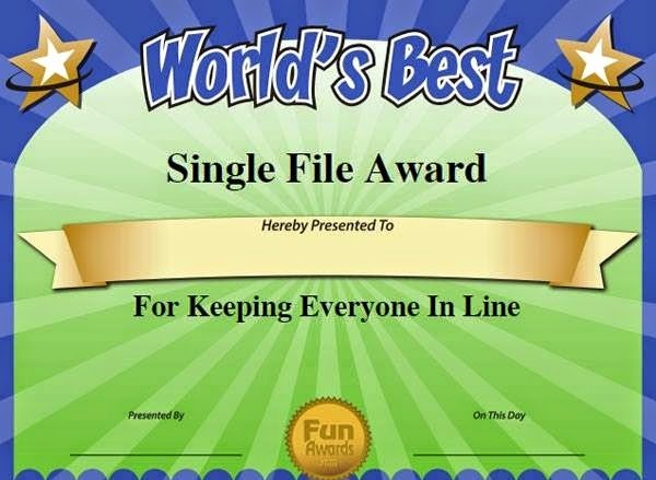 Best Friend Award Trophy Fresh top 10 Funny Award Ideas