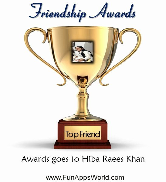 Best Friend Award Trophy Inspirational Check My Results Of which Friend Will Friendship