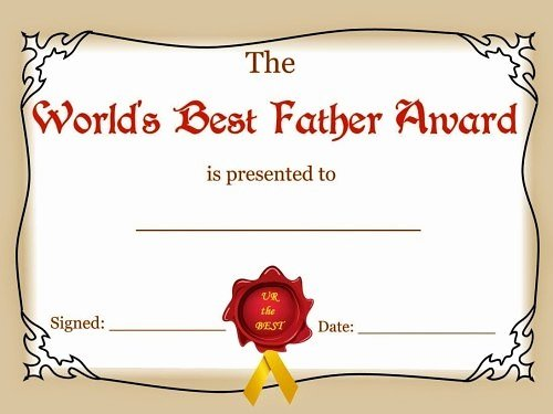 Best Friend Of the Year Award New 30 Best Happy Fathers Day and Quotes