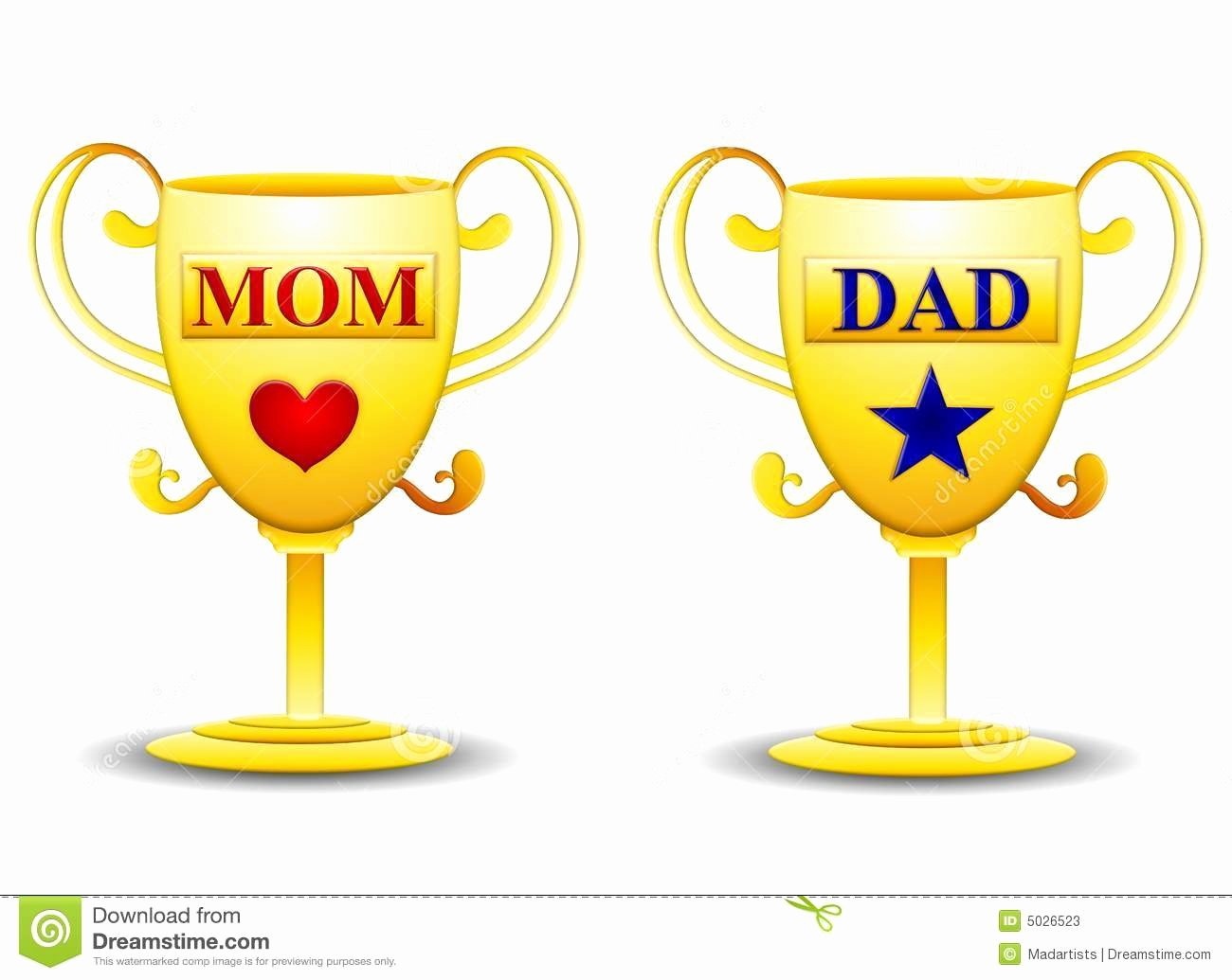 Best Mom Ever Trophy Lovely Best Mom Certificate Clipart Clipart Kid
