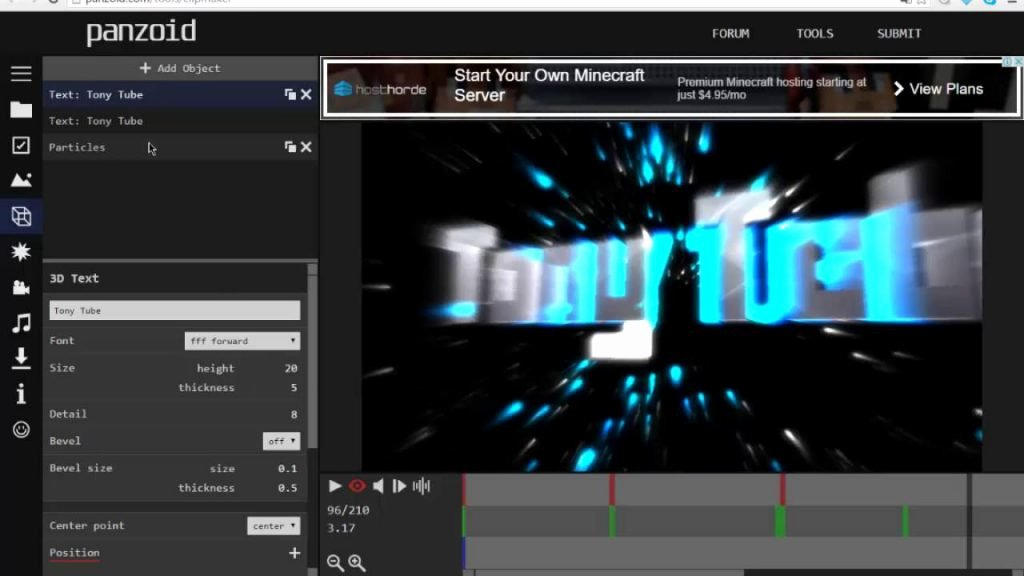 Best Panzoid Intro Inspirational 9 Best Intro Maker tools Of 2017 – Video Maker Showdown