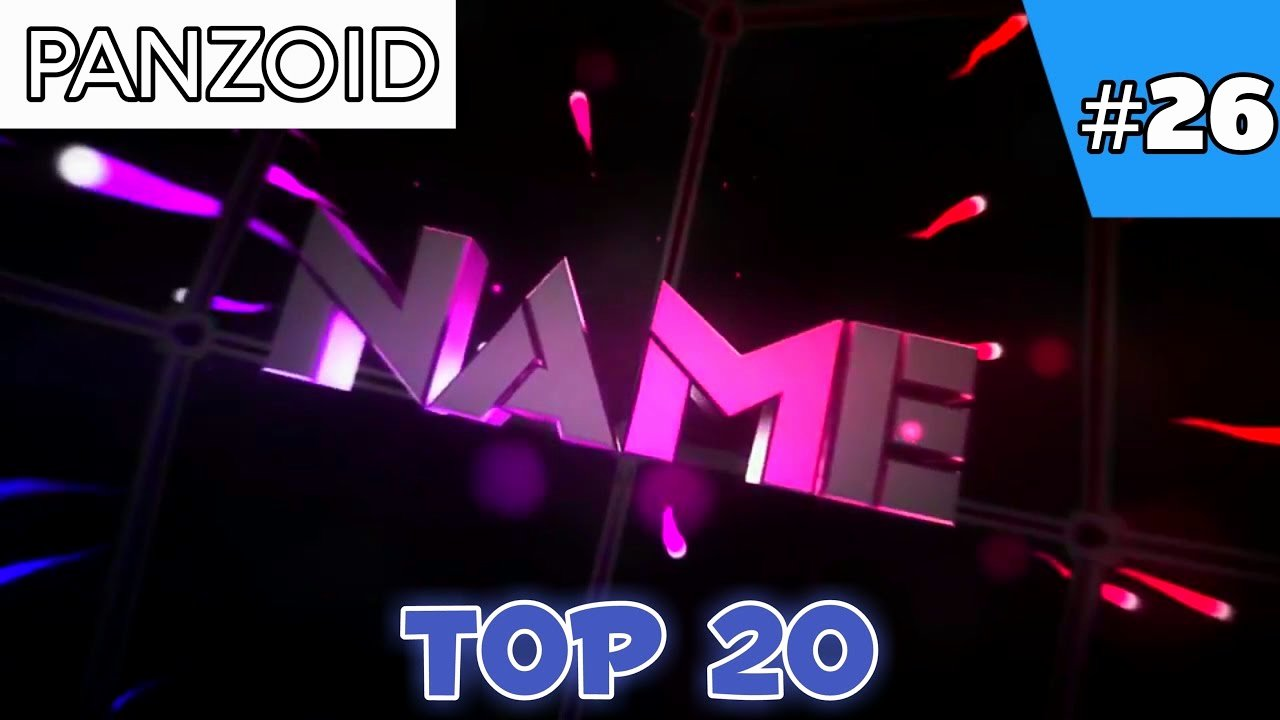 Best Panzoid Intro New top 20 Panzoid Intro Templates 2017 Free Download