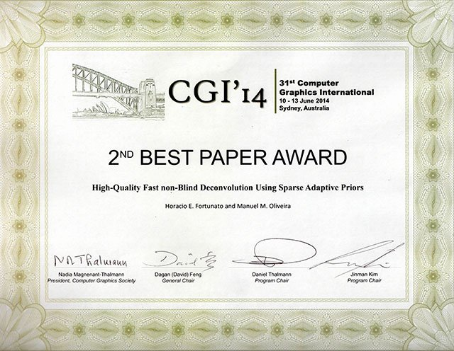 Best Paper for Certificates Awesome Manuel S Students