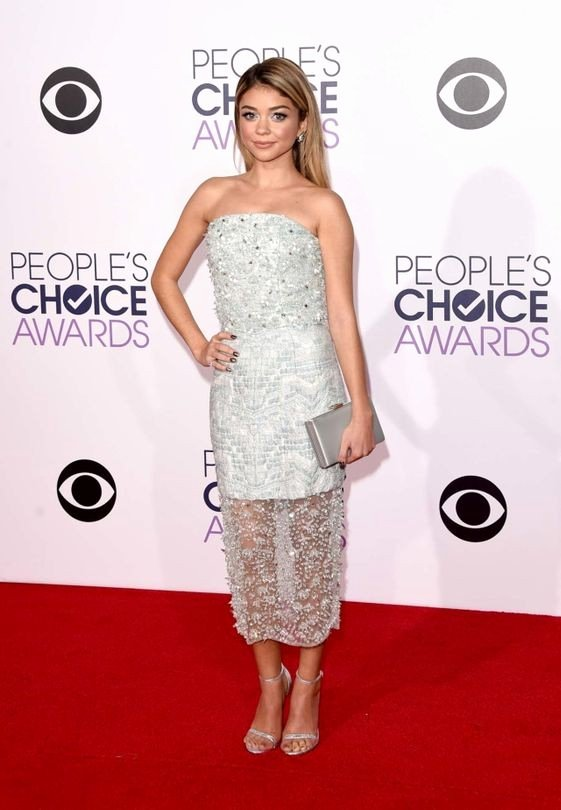 Best Person Ever Award Awesome the 25 Best Ever People S Choice Awards Looks Vogue