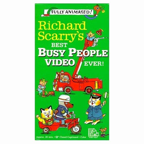 Best Person Ever Award Best Of Best Person Ever Award New Amazon Richard Scarry S Best