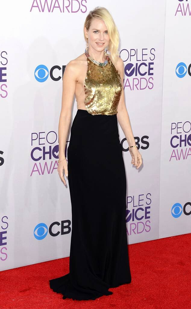 Best Person Ever Award Best Of Naomi Watts From Best Dressed Ever at the People S Choice