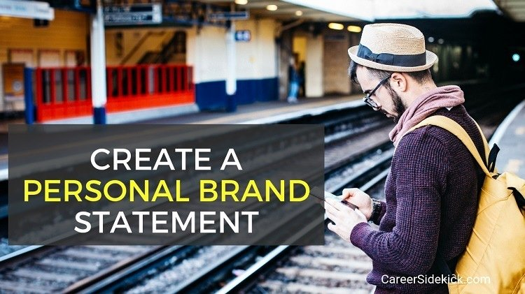 Best Personal Brand Statements Inspirational 10 Personal Brand Statement Examples to Inspire You