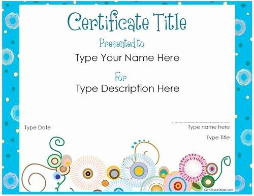 Best Teacher Award Printables Beautiful Best 25 Award Certificates Ideas On Pinterest