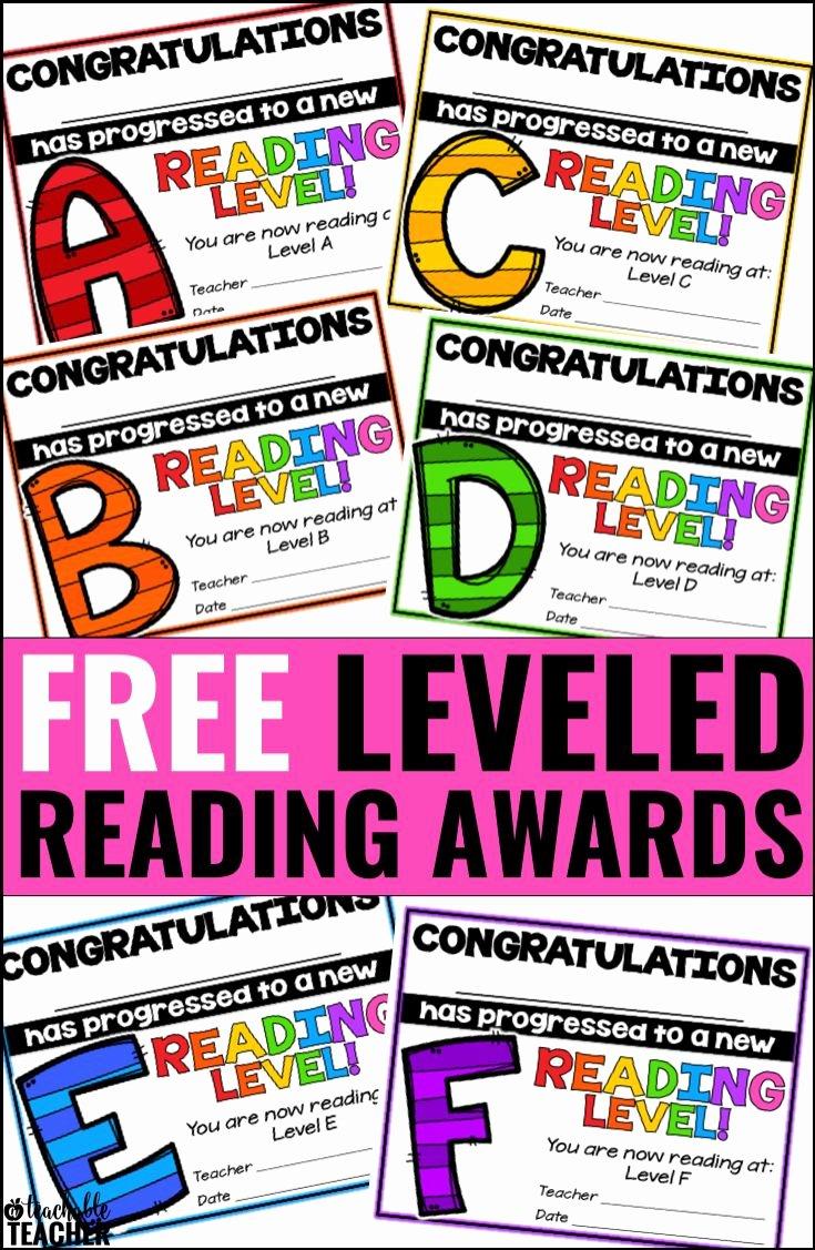 Best Teacher Award Printables Lovely Best 20 Award Certificates Ideas On Pinterest