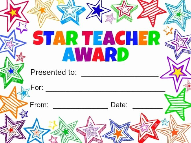 Best Teacher Award Printables Unique Teacher Gift In A Jar with Printable