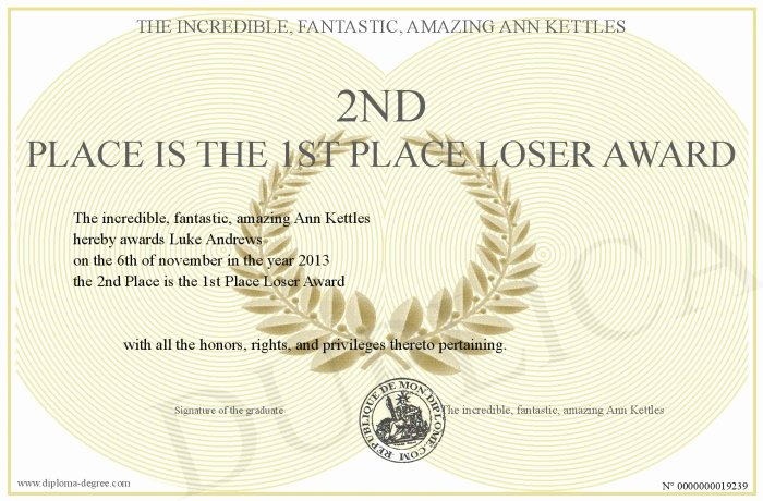 Biggest Loser Certificate Template Elegant 20 Of Biggest Loser Certificate Template Printable