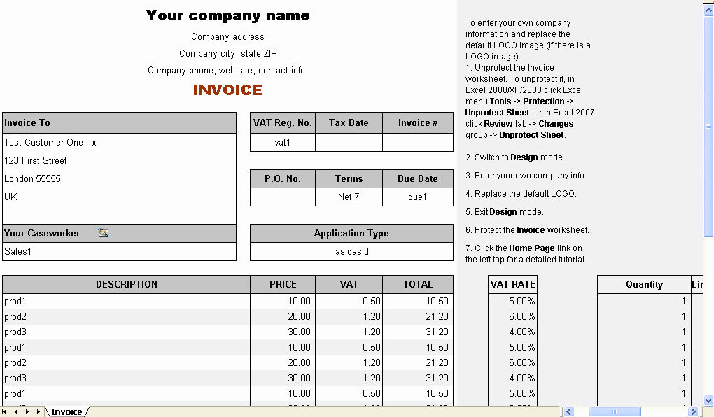 Bill format Congress Awesome Freeware Download Sample Hotel Bill format In Word