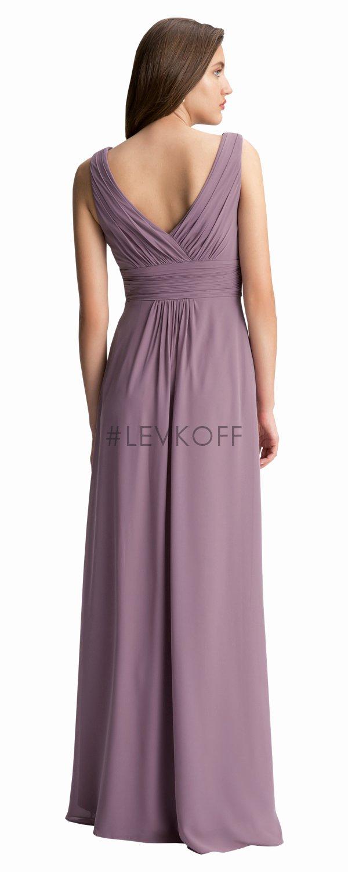 Bill Levkoff Size Chart Fresh Bill Levkoff Bridesmaid Dress Style 7009