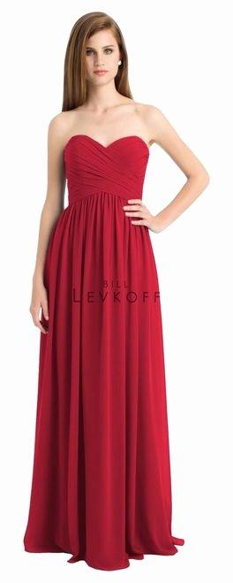 Bill Levkoff Size Chart Inspirational Bill Levkoff Bridesmaid Dress Style 740 Chiffon Dress