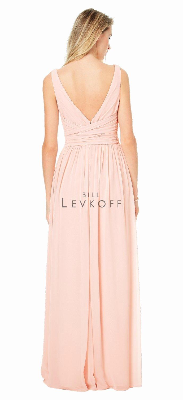 Bill Levkoff Size Chart Lovely Bill Levkoff Bridesmaid Dress Style 1502 & Bella Bridesmaids