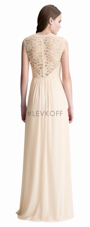 Bill Levkoff Size Chart Luxury Bill Levkoff Bridesmaid Dress Style 7011