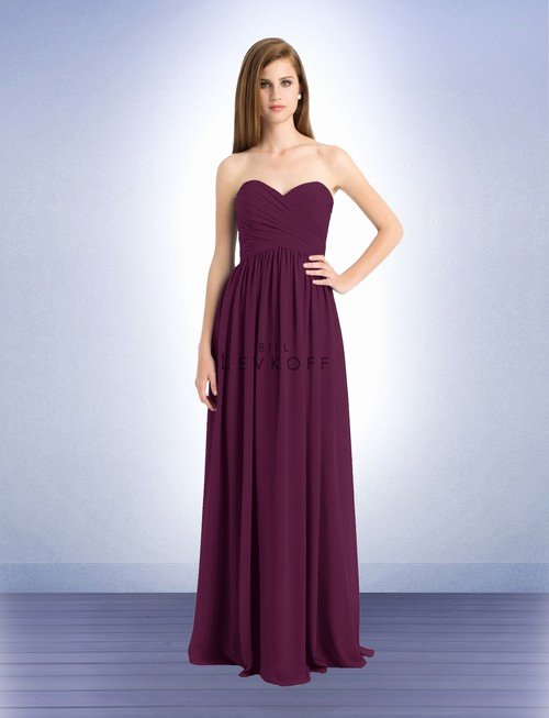 Bill Levkoff Size Chart Luxury Bill Levkoff Bridesmaid Dress Style 740 Chiffon Dress