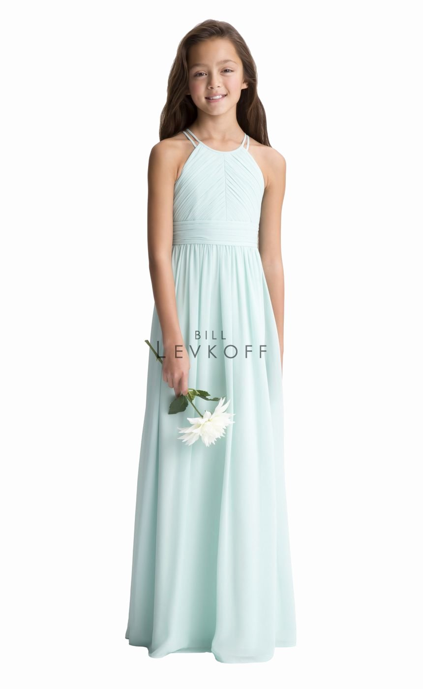 Bill Levkoff Size Chart Luxury Bill Levkoff Junior Bridesmaids Style