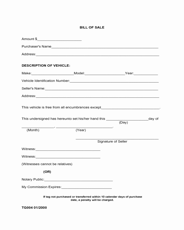 Bill Of Sale for Alabama Lovely Vehicle Bill Of Sale form Alabama Edit Fill Sign