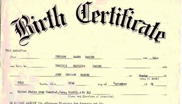Birth Certificate Template Pdf Awesome From Birth to Certificates now You Have to Fill