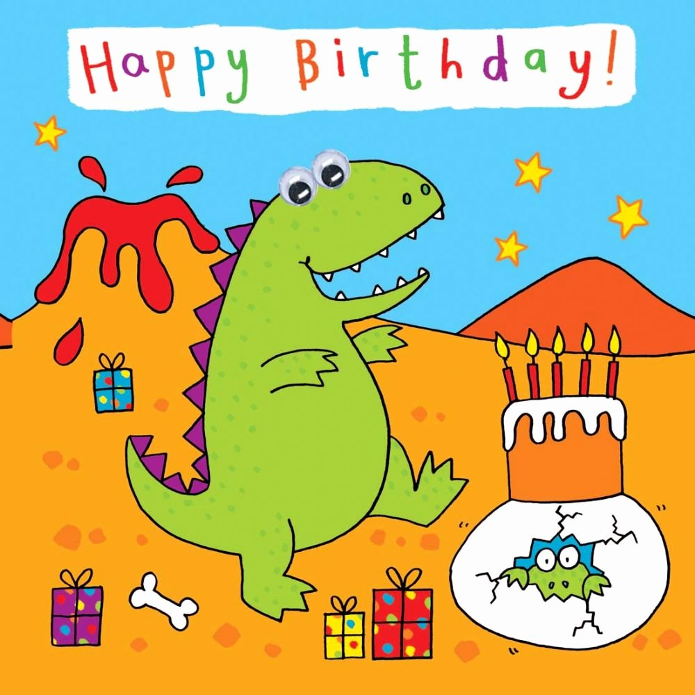 Birthday Certificate for Kids Awesome Kids Cards Kids Birthday Cards