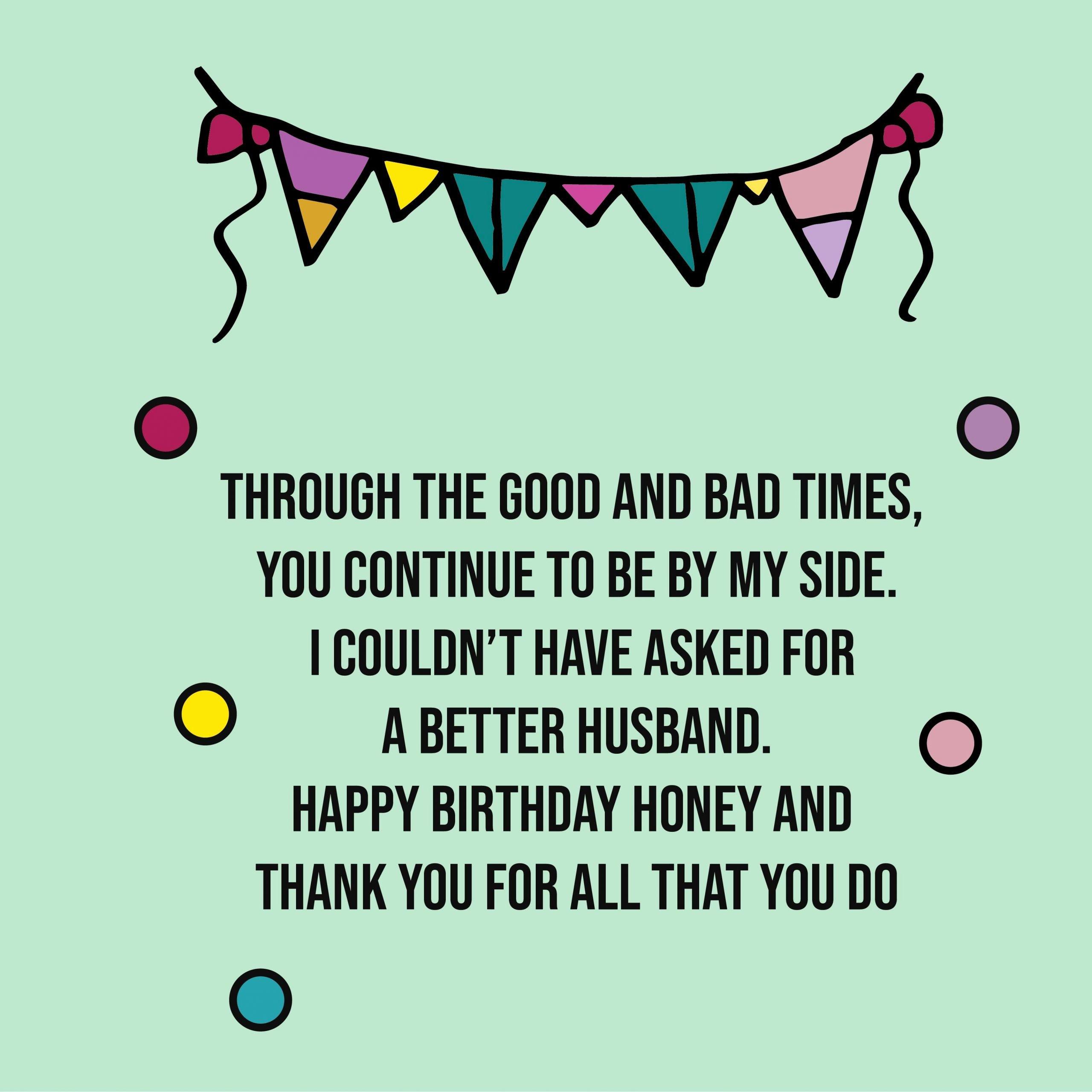 Birthday Letter to My Husband Elegant the 180 Happy Birthday to My Husband – top Happy Birthday