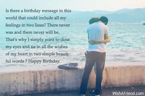 Birthday Letter to My Husband Fresh Birthday Wishes for Husband