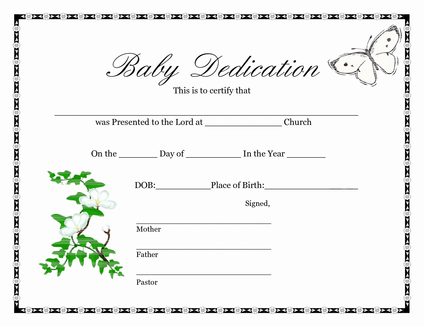Blank Birth Certificate Template Fresh 21 Advanced Fake Birth Certificate Template Free Fa