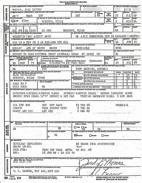 Blank Purple Heart Certificate Fresh 11 Best S Of Dd form 214 Aug 2009 Dd 214 Member 4
