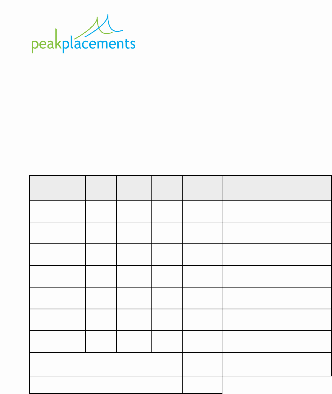 Blank Timesheet form Inspirational Download Blank Contractor Timesheet Template Download In