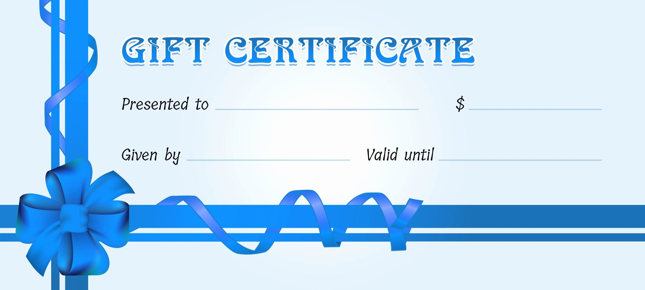 Blue Falcon Award Certificate Pdf Fresh Business Gift Certificates for All events