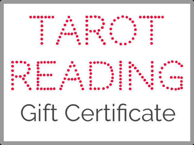 Book Fair Gift Certificate Template Best Of Little Red Tarot Shop