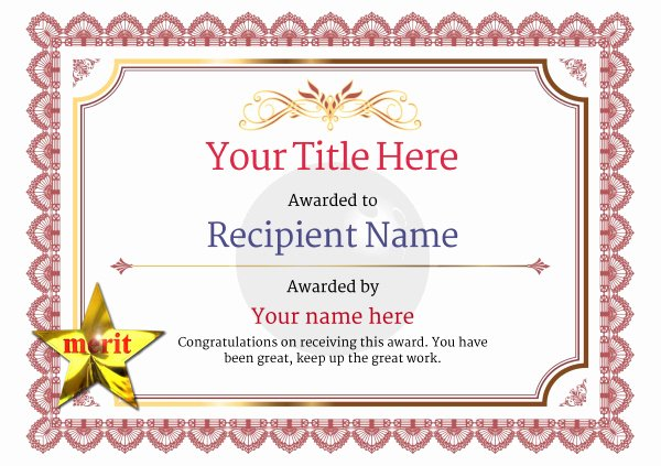 Bowling Certificate Template Free Unique Free Ten Pin Bowling Certificate Templates Inc Printable