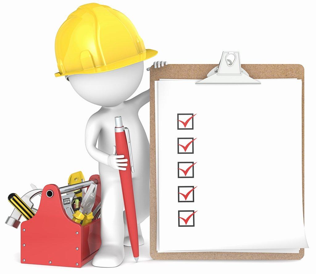 Building Inspection Checklist Pdf Beautiful Building Maintenance Checklist