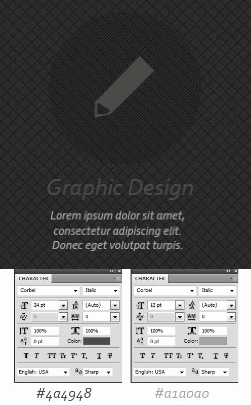 Bump Key Template Pdf Inspirational Design A Dark Textured Portfolio Template In Shop
