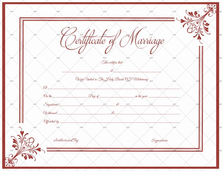 Business License Certificate Template Lovely Marriage Certificate License Templates Microsoft Fice
