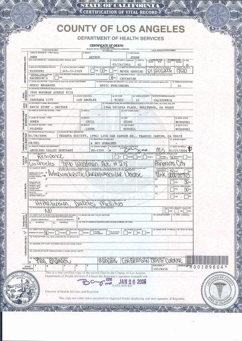 California Birth Certificate Template Inspirational Uncategorized